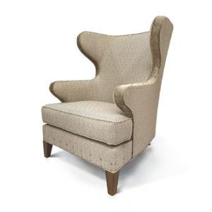 Merveilleux Landon Wing Chair